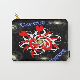 Cancer Carry-All Pouch