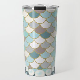 Pearl | Beach Travel Mug