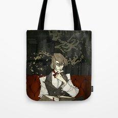 Charles Dexter Ward Tote Bag
