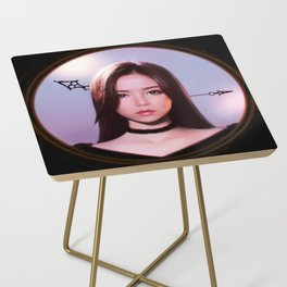 G.E.M. 睡皇后 Queen G Side Table