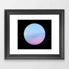 Bliss | Summer Framed Art Print