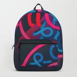 Rock Neon Backpack