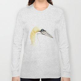 Northern gannet Long Sleeve T-shirt