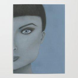 Margo Poster
