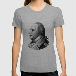 Benedict Arnold - The Traitor T-shirt