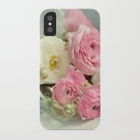 poetry iPhone & iPod Cases featuring poetry by Sylvia Cook Photography
