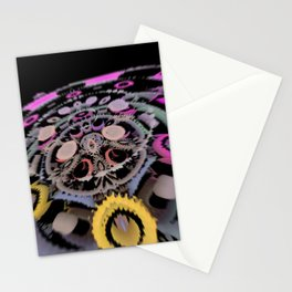 Random 3D No. 315 Stationery Cards