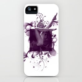 SPRINGCOMING iPhone Case