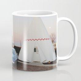 Wigwam Motel Coffee Mug