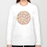 bali Long Sleeve T-shirts featuring bali by gasponce