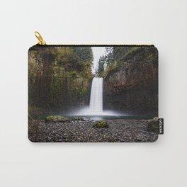 Abiqua Falls Carry-All Pouch