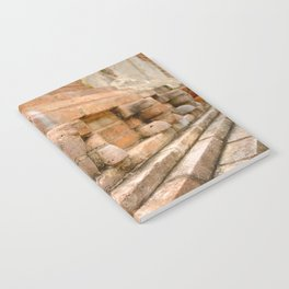 Stone Elephants Notebook