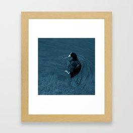 Solo. / V. Framed Art Print