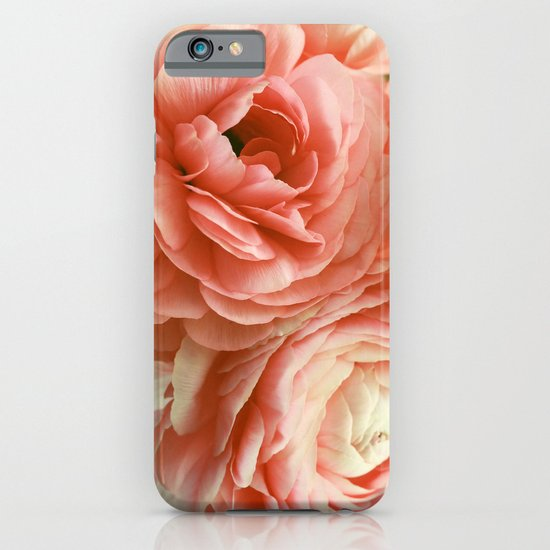 Let Me Count The Ways iPhone & iPod Case