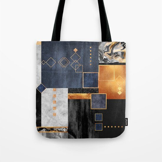 Construction 1 Tote Bag