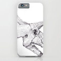 Skull of a Dinosaur Slim Case iPhone 6s