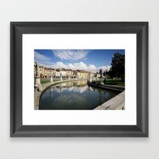 Padova, Italy.  Framed Art Print