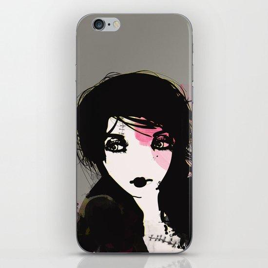 Mystical iPhone & iPod Skin