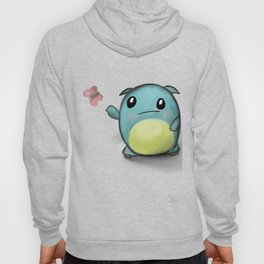 cuteness monster Hoody
