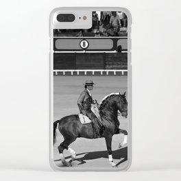 Centaurus Clear iPhone Case