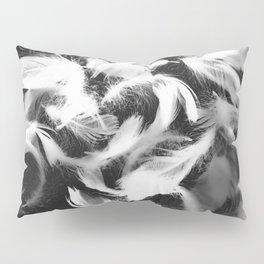 Fallen Feathers #2 Pillow Sham