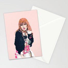 Oliva Wilde Stationery Cards