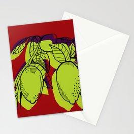 Sicilian Stationery Cards