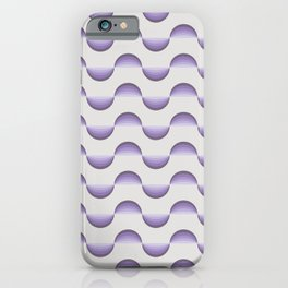 Lau Pattern IV iPhone Case