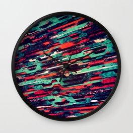 paradigm shift Wall Clock
