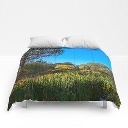 Zoo Marsh Comforters