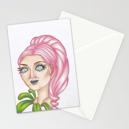 Blomstertid Stationery Cards