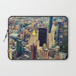 New York C Laptop Sleeve