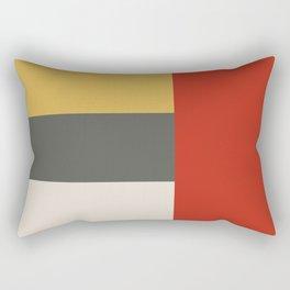 Arizona No. 3 Rectangular Pillow