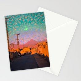 Atacama Journey Stationery Cards