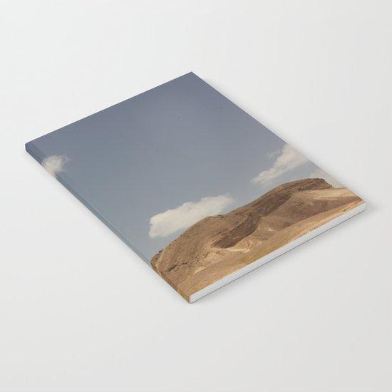 Desert Sky II Notebook