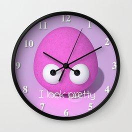 ILO pretty Wall Clock