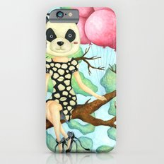 Panda Girl iPhone 6s Slim Case
