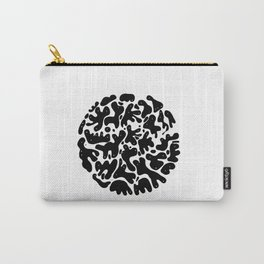 Nocturnal Animals Carry-All Pouch