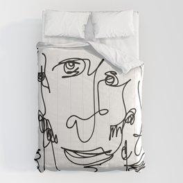 130911-2 Leroy Comforters