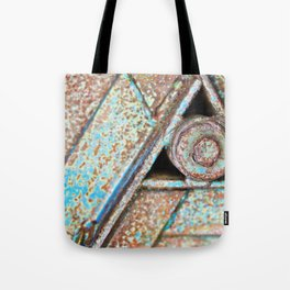 Equilateral Tote Bag