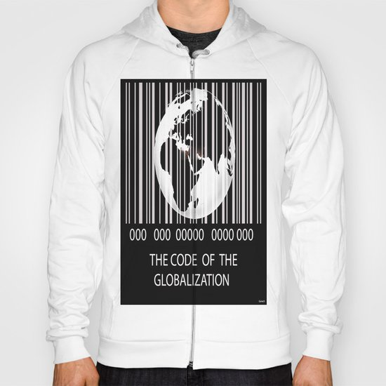The code of the globalization  Hoody