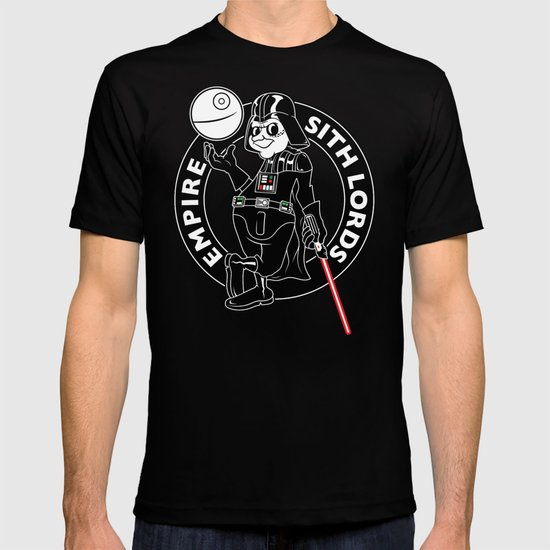 Lord of the Swish T-shirt