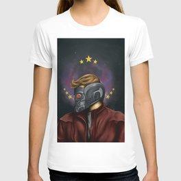 My little Star-Lord T-shirt