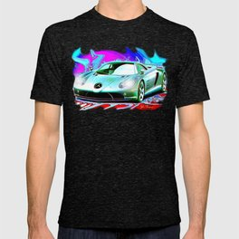 Fast Benzie T-shirt