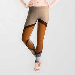 Roasted turkey Leggings