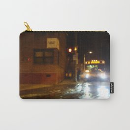 Baltimore, MD Carry-All Pouch