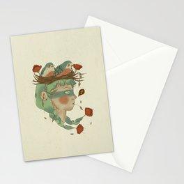 La Musique Stationery Cards