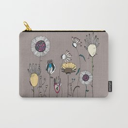 Miss Pickford's Garden Carry-All Pouch