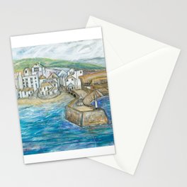 Looking Back St Ives Stationery Cards