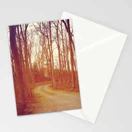 Where to... Stationery Cards
